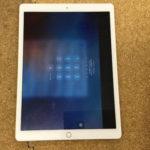 iPad Pro 12.9 液晶故障