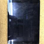 iPad Pro 12.9 液晶割れ
