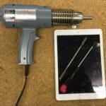 iPad Air 修理方法